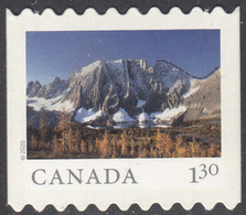 Canada 2020 $1.30 Kootenay National Park Ex Booklet From Far And Wide - Unused Stamps