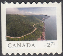 Canada 2020 $2.71 Cabot Trail Ex Booklet From Far And Wide - Unused Stamps
