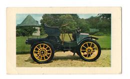 "11867 "" PANHARD LEVASSOR 1902 "" RALLYE DES ANCETRES-RALLYE VAN OUDE WAGENS - Automobili"