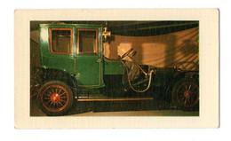 "11868 "" PANHARD & LEVASSOR  X17SS-1912 "" RALLYE DES ANCETRES-RALLYE VAN OUDE WAGENS - Automobili"