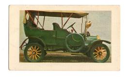 "11869 "" DE DION-BOUTON-1907 "" RALLYE DES ANCETRES-RALLYE VAN OUDE WAGENS - Automobili"