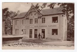 63 PUY DE DOME - OLBY Mairie Et Bureau De Postes - Autres Communes