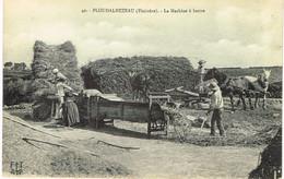 W2-Ploudalmezeau - La Machine à Battre - Ploudalmézeau
