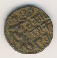 SRI LANKA - LANKA 1208 - 1209: 1 Massa, Dharmasoka - Sri Lanka
