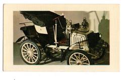 "11871 "" FIAT 1901-12 CH "" RALLYE DES ANCETRES-RALLYE VAN OUDE WAGENS - Automobili"