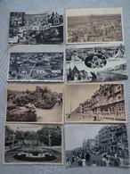 Cartes Postales Belgique Lot De 180 Cartes - Non Classificati