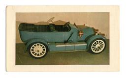 "11872 "" FIAT 1906 "" RALLYE DES ANCETRES-RALLYE VAN OUDE WAGENS - Automobili"