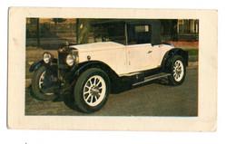 "11874 "" FIAT 509 A -1913 "" RALLYE DES ANCETRES-RALLYE VAN OUDE WAGENS - Automobili"