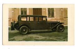 "11876 "" LANCIA LAMBDA 1931 "" RALLYE DES ANCETRES-RALLYE VAN OUDE WAGENS - Automobili"
