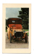 "11877 "" DE DIETRICH 1903 "" RALLYE DES ANCETRES-RALLYE VAN OUDE WAGENS - Automobili"