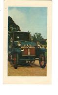 "11878 "" LANCHESTER 1908 "" RALLYE DES ANCETRES-RALLYE VAN OUDE WAGENS - Automobili"