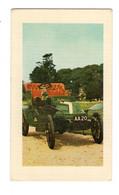 """11879 """" DE DION 1903 BEAULIEU ABBEY """" RALLYE DES ANCETRES-RALLYE VAN OUDE WAGENS - Automobili"""