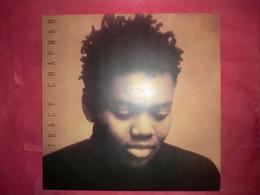 LP33 N°8417 - TRACY CHAPMAN - 960 744-1 - U - COMPLET - Soul - R&B