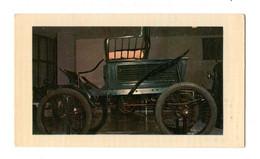 "11880 "" STANLEY 1898 "" RALLYE DES ANCETRES-RALLYE VAN OUDE WAGENS - Automobili"