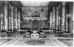 STOCKHOLM - Stadshuset - Gyllene Salen Med Mosaiker Av Einar Forseth - Sweden