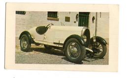 "11881 "" DELFOSSE 1922 "" RALLYE DES ANCETRES-RALLYE VAN OUDE WAGENS - Automobili"