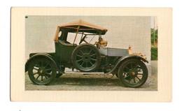 "11882 "" BELZISE 1912-MARGARET "" RALLYE DES ANCETRES-RALLYE VAN OUDE WAGENS - Automobili"