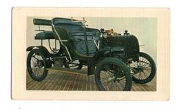 "11883 "" RENAULT 1899 "" RALLYE DES ANCETRES-RALLYE VAN OUDE WAGENS - Automobili"