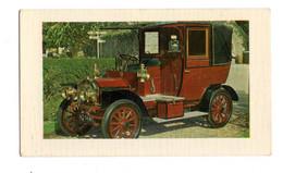 "11884 "" UNIC 1908 "" RALLYE DES ANCETRES-RALLYE VAN OUDE WAGENS - Automobili"