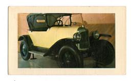 "11885 "" CITROEN 1921-TYPE B-2 "" RALLYE DES ANCETRES-RALLYE VAN OUDE WAGENS - Automobili"