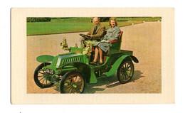 "11886 "" DE DION 1903 "" RALLYE DES ANCETRES-RALLYE VAN OUDE WAGENS - Automobili"