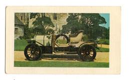 "11887 "" HUMBER 1909-8 HP "" RALLYE DES ANCETRES-RALLYE VAN OUDE WAGENS - Automobili"