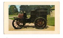 "11888 "" DURKOPP HUMBER 1901-8 HP-2 CYL. "" RALLYE DES ANCETRES-RALLYE VAN OUDE WAGENS - Automobili"