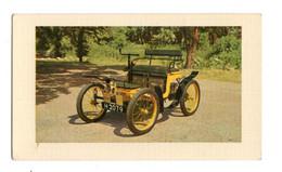 "11889 "" DECAUVILLE 1898 "" RALLYE DES ANCETRES-RALLYE VAN OUDE WAGENS - Automobili"