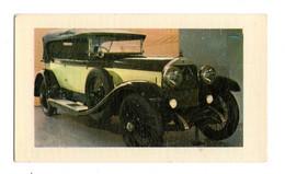 "11890 "" DECAUVILLE 1898 "" RALLYE DES ANCETRES-RALLYE VAN OUDE WAGENS - Automobili"