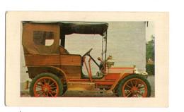 """11891 """" MARTIN LE TIMONNIER 1904-SULTAN """" RALLYE DES ANCETRES-RALLYE VAN OUDE WAGENS - Automobili"""