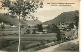 CPA - VALLEE DE CELLES - PANORAMA D'ALLERMONT-BIONVILLE - Unclassified