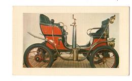 "11892 "" DE DION-BOUTON 1900 "" RALLYE DES ANCETRES-RALLYE VAN OUDE WAGENS - Automobili"