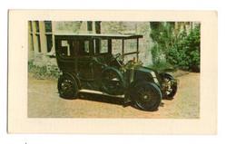 "11894 "" RENAULT 1906 "" RALLYE DES ANCETRES-RALLYE VAN OUDE WAGENS - Automobili"