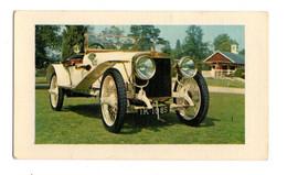 "11895 "" HISPANO-SUIZA 1912 "" RALLYE DES ANCETRES-RALLYE VAN OUDE WAGENS - Automobili"