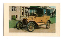 """11896 """" FORD T 1915 """" RALLYE DES ANCETRES-RALLYE VAN OUDE WAGENS - Automobili"""