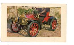 "11897 "" MERCEDES V.CC. 1903-SPORT "" RALLYE DES ANCETRES-RALLYE VAN OUDE WAGENS - Automobili"