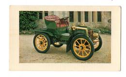 "11898 "" PANHARD-LEVASSOR 1902 "" RALLYE DES ANCETRES-RALLYE VAN OUDE WAGENS - Automobili"