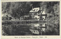 FLORENVILLE : Moulin De Chamleux Darman - Florenville