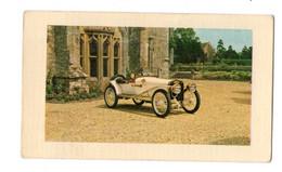 "11899 "" HISPANO SUIZA 1912 "" RALLYE DES ANCETRES-RALLYE VAN OUDE WAGENS - Automobili"
