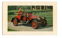 """11900 """" DELAGE 1913 """" RALLYE DES ANCETRES-RALLYE VAN OUDE WAGENS - Automobili"""