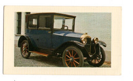 "11901 "" PEUGEOT 1924 "" RALLYE DES ANCETRES-RALLYE VAN OUDE WAGENS - Automobili"