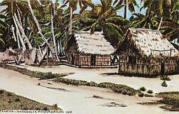 Pays Div- Ref Y291-honduras - Travesia Beach- Near Puerto Cortes -illustrateur Dessin De Moises Rodriguez  - - Honduras