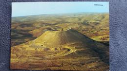 CPSM HERODIUM RUINES FORTERESSE DESERT DE JUDEE SUD DE BETHLEHEM ED PALPHOT - Israel