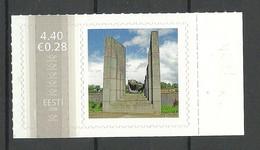 Estland Estonia Estonie 2006 Meine Marke My Stamp MNH - Estonia