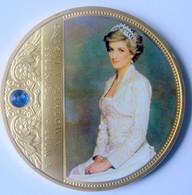 DIANA Portrait D'une Princesse - Royal / Of Nobility
