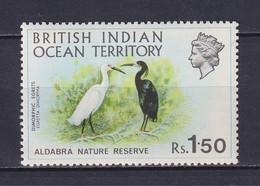 BIOT 1971, Mi# 42, Part Set, Birds, MNH - British Indian Ocean Territory (BIOT)