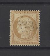 FRANCE  YT  N° 36  Obl  1870 - 1870 Besetzung Von Paris