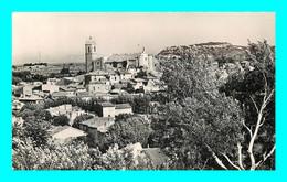 A932 / 033 13 - ISTRES Vue Sur La Ville Et Eglise - Istres