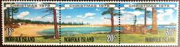 Norfolk Island 1979 Christmas MNH - Norfolk Island