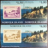 Norfolk Island 1997 Stamp Anniversary MNH - Norfolk Island